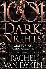 Mafia King: A Mafia Royals Novella (English Edition) Format Kindle