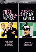 Trail of the Pink Panther/Revenge of the Pink Panther Double Feature 2-DVD set