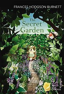 The Secret Garden (Vintage Children's Classics) (English
