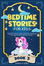 Bedtime Stories for Kids: Meditations Stories for Kids, Children and Toddlers with Unicorns. Help Your Children Asleep. Go to Sleep Feeling Calm and Learn Mindfulness. Aesop's Fables. BOOK 3.