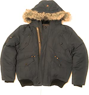 Mens Down Coat - Minus 20 Degree Rating!!!!