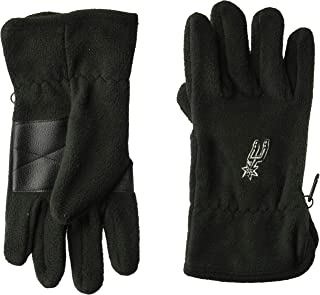 NBA Adult Men's NBA Men's OTS Fleece Glove
