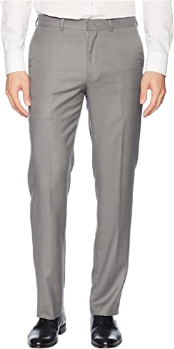 Classic Fit Suit Separate Dress Pants