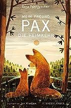Mein Freund Pax – Die Heimkehr: Band 2 (German Edition)