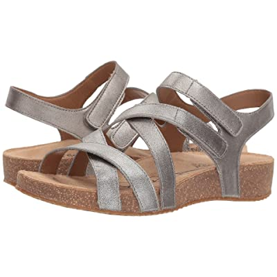 Josef Seibel Tonga 37 (Platin Metallic) Women