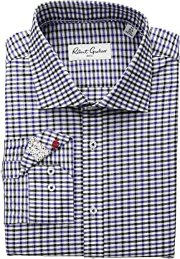89e2b49d Robert graham silvester dress shirt, Clothing, Men | Shipped Free at ...