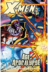 X-Men: The Complete Age Of Apocalypse Epic Book 4 (X-Men: Age Of Apocalypse Epic) Kindle Edition