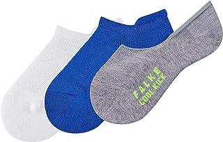 Falke, Cool Kick Calcetines (Pack de 3) para Niños
