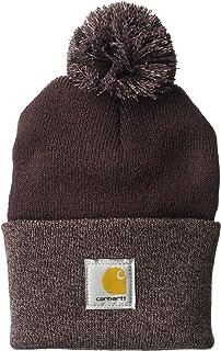 Carhartt Unisex Bobble cap Lookout Hat