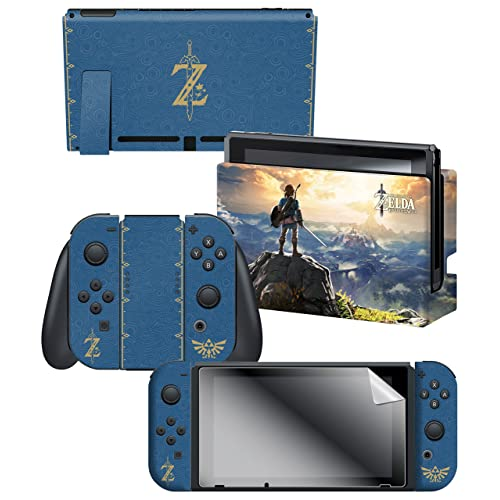 Zelda Switch Bundle: Amazon.com