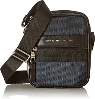 Tommy Hilfiger Elevated Nylon, Sac Homme, Taille Unique