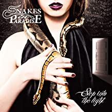 snakes in paradise band