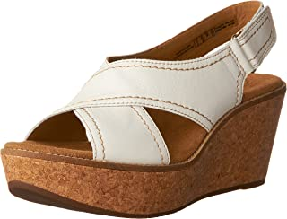 Best Womens Aisley Tulip Wedge Sandals Review
