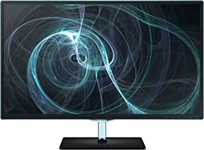 Samsung 23.6-Inch Wide Viewing Angle LED Monitor (S24D390HL)