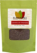 Best grains of paradise pepper Reviews