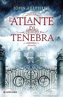 L'atlante di tenebra (Italian Edition)