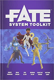 Best fate system toolkit Reviews