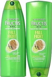 Best garnier shampoo for hair fall Reviews