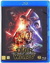 Star Wars: The Force Awakens [Blu-ray][Region Free] [Import]