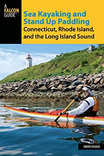 Sea Kayaking and Stand Up Paddling Connecticut, Rhode Island, and the Long Island Sound