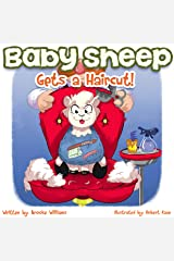 Baby Sheep Gets a Haircut Kindle Edition