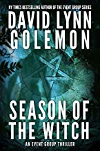 Season of the Witch (An EVENT Group Thriller Book 14)