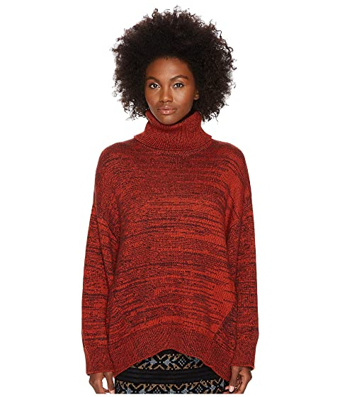 M Missoni Chinille Mouline Sweater