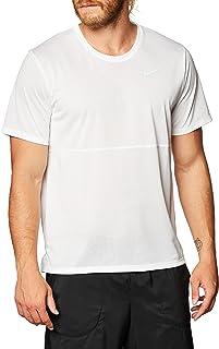 Nike Men's Breathe Run Short Sleeve T-Shirt
