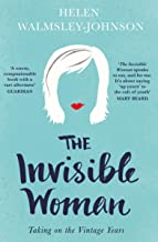 The Invisible Woman: Taking on the Vintage Years