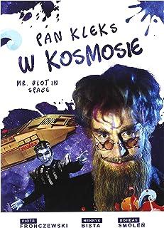 Mr. Blot in Space (Pan Kleks w kosmosie) (Digitally Restored) DVD] [Region Free] (English subtitles)