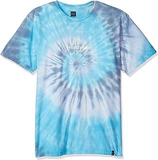 Best huf tie dye shirt blue Reviews