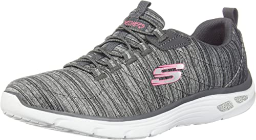 Skechers Empire D'lux, paniers paniers Femme  magasin d'usine