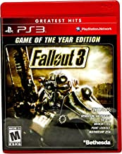 Best fallout 3 ps3 goty Reviews