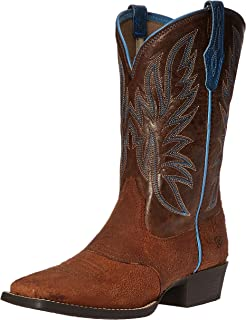 Kids' Outrider Western Cowboy Boot