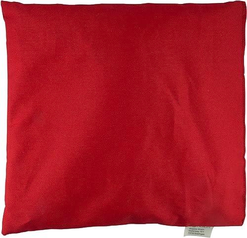 Cuscini biologici da fossa di ciliegio di Bonblatt® - certificato Oeko-Tex 100 - cuscini riscaldanti, cuscini in gran...