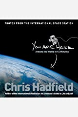 You Are Here: Around the World in 92 Minutes Kindle Edition