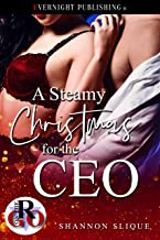 A Steamy Christmas for the CEO (Romance on the Go Book 0)