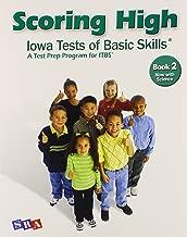 Scoring High: Iowa Tests of Basic Skills (Book 2)