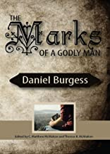 The Marks of a Godly Man