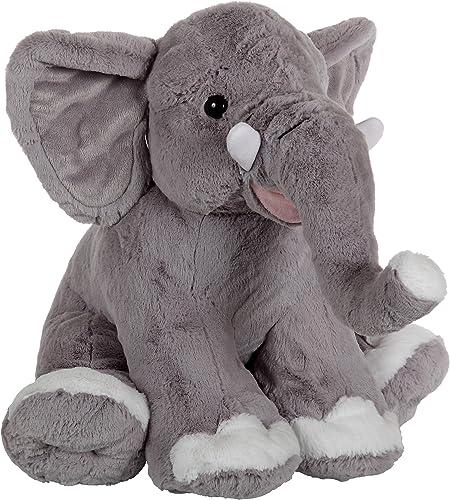 Gipsy 054486 üschtiere Elefant Sätzend Down 50cm