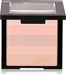 REVLON Highlighting Palette Rose Glow 020