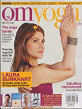 OM Yoga Magazine July August 2019
