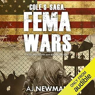 Cole's Saga: FEMA Wars: Cole's Saga Series, Book 2