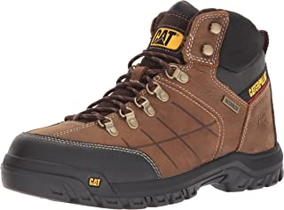 حذاء برقبة للرجال من كاتربيلار مضاد للماء