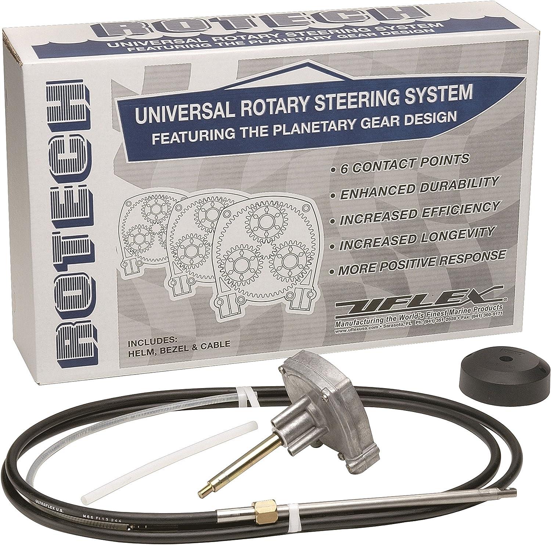 Uflex redECH19 redech redary Steering System, 19'
