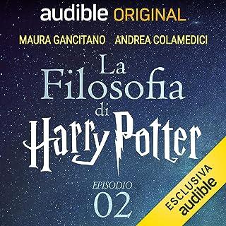 Harry Potter e la Camera dei Segreti: La filosofia di Harry Potter 2