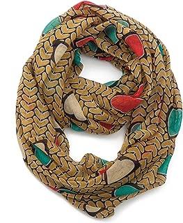 Best red heart loop it scarf pattern Reviews