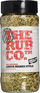 The Rub Co. Santa Maria Style (12 Oz)