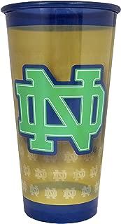 Boelter Brands NCAA 4 Pack Souvenir Plastic Cup