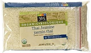 365 Everyday Value Organic Thai Jasmine White Rice, 32 oz